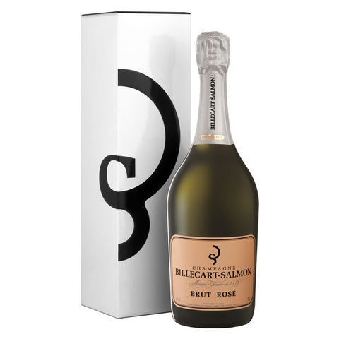 Billecart-Salmon Rose - From $104.90 Per Bottle