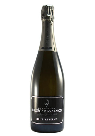 Billecart Salmon Brut Reserve x 6 bottles