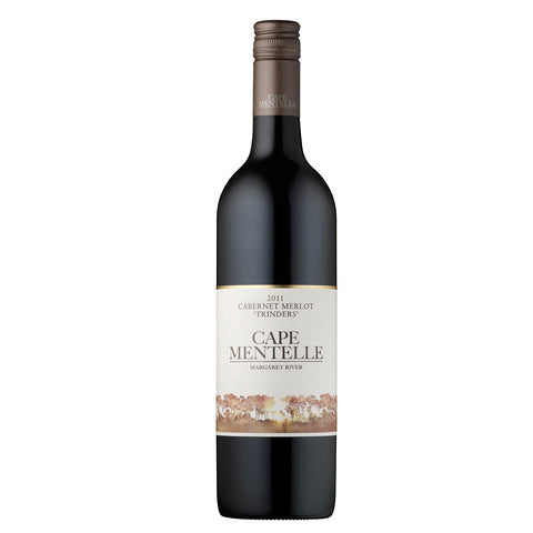 Cape Mentelle Cabernet Merlot - From $48.00 Per Bottle