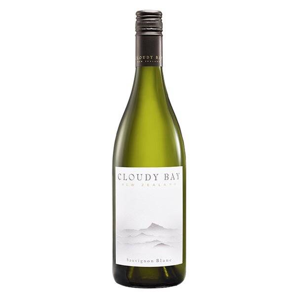 Cloudy Bay Sauvignon Blanc - From $44.00 Per Bottle