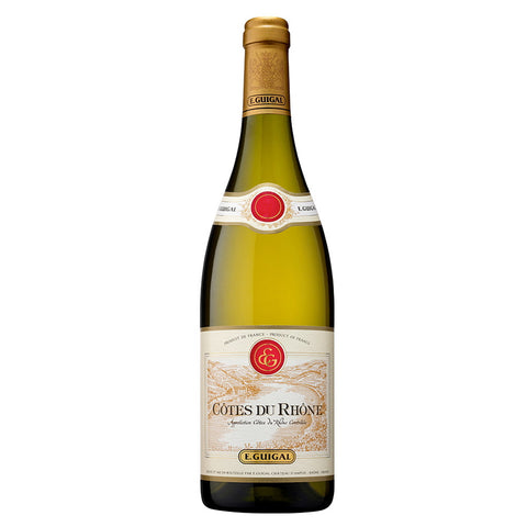 E Guigal Cotes du Rhone Blanc - From $32.00 Per Bottle