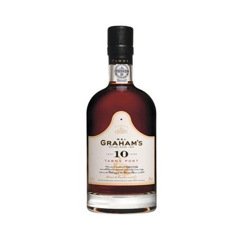 Graham's Old Tawny 10 Years Port