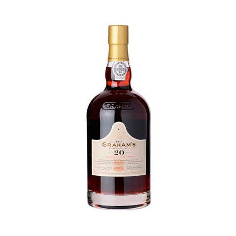 Graham's Old Tawny 20 Years Port