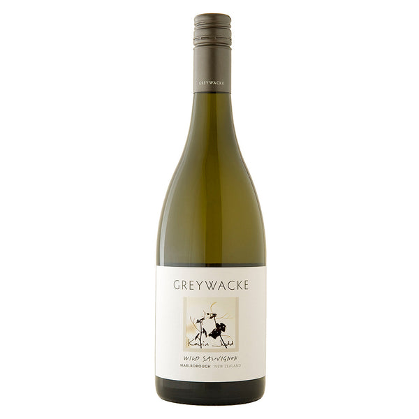 Greywackee Wild Sauvignon Blanc - From $48.00 Per Bottle