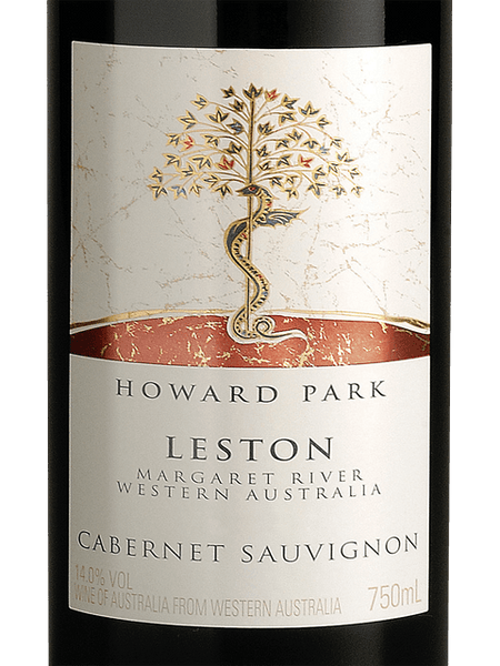 Howard Park Leston  Cabernet Sauvignon Margaret River 2016