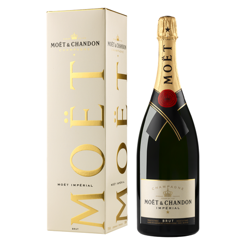 Moet & Chandon Brut Imperial 75cl - From $59.90 Per Bottle