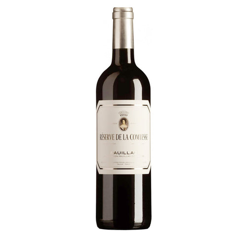 Reserve de la Comtesse Pauillac 2015 - From $80.00 Per Bottle