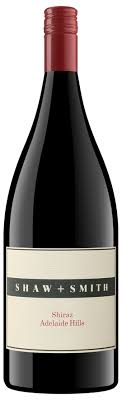 Shaw & Smith Shiraz
