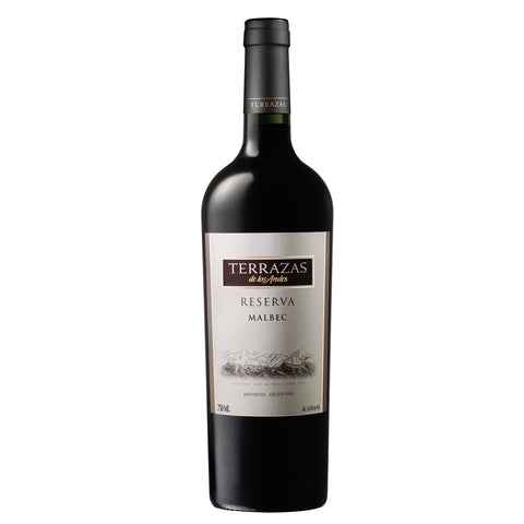 Terrazas Reserve Malbec - From $38.00 Per Bottle