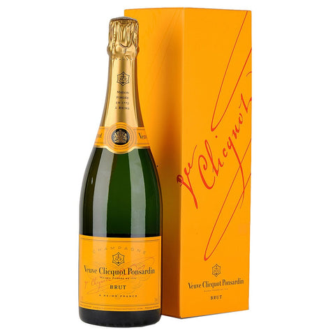 Veuve Clicquot Brut - From $66.90 Per Bottle