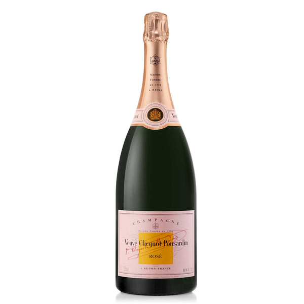 Veuve Clicquot Rose - From $99.90 Per Bottle