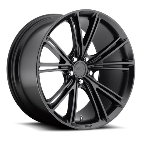 Niche Wheels Ritz M144 Black Matte