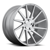 Niche Wheels Surge R M112 Silver Machined