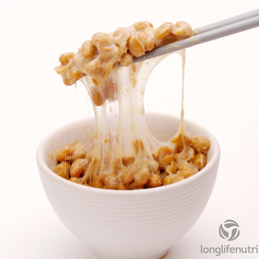 Natto: The Most Amazing Food You're Not Eating
