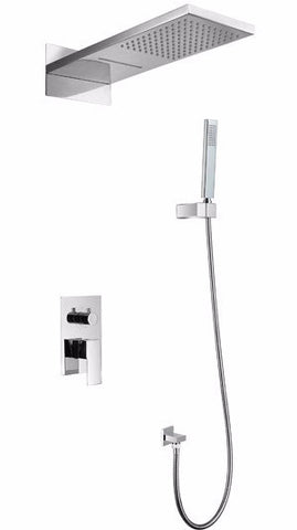DAX-A402 Wall Mounted Shower System