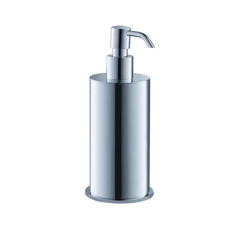 Fresca Glorioso Soap Dispenser Chrome FAC1122