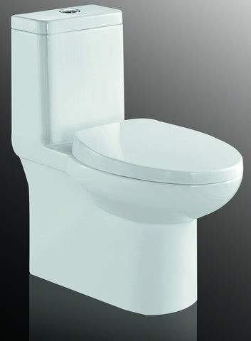 MainCraft Toilet One piece T103-27