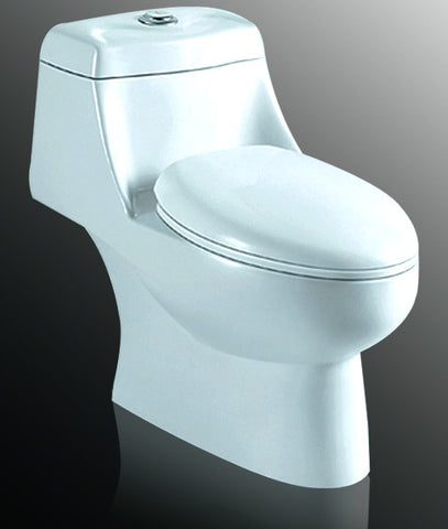 MainCraft Toilet One Piece T109-29