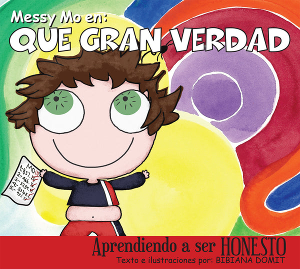 The Tullys Books | Messy Mo en: Que Gran Verdad