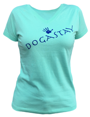 Dogastay Tee T-Shirts