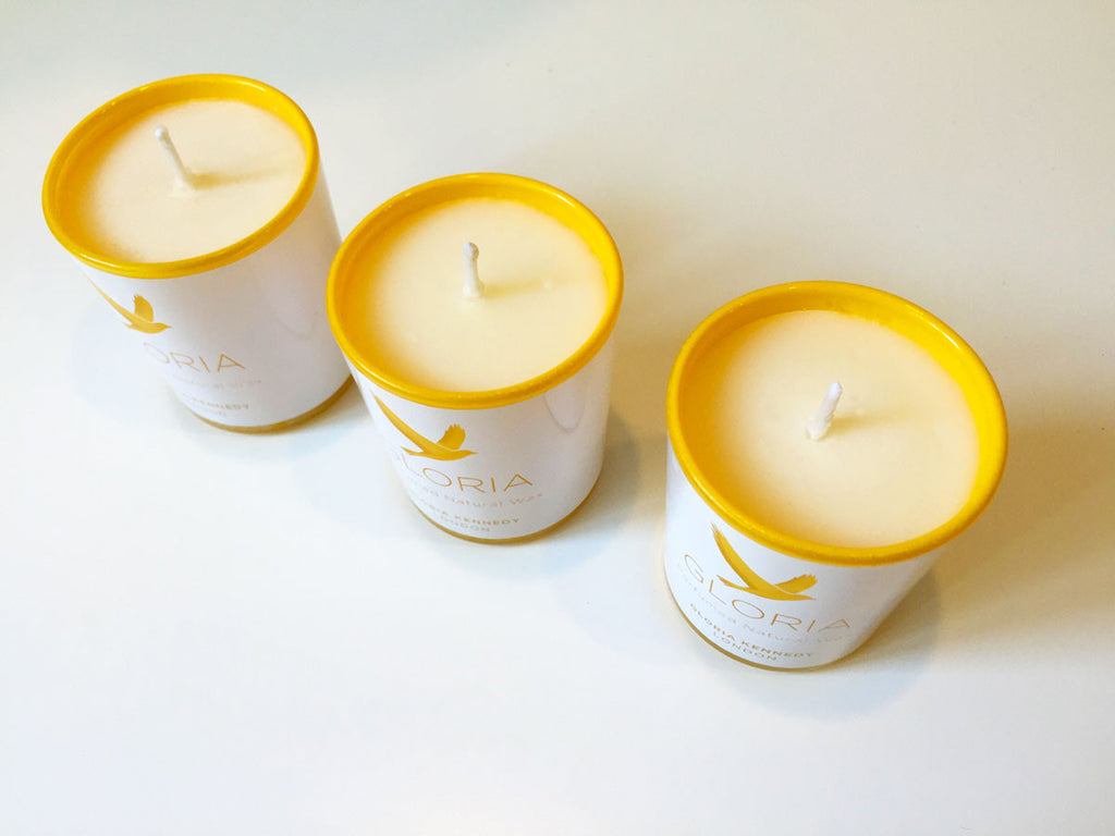 Why we use Soy Wax in our candles