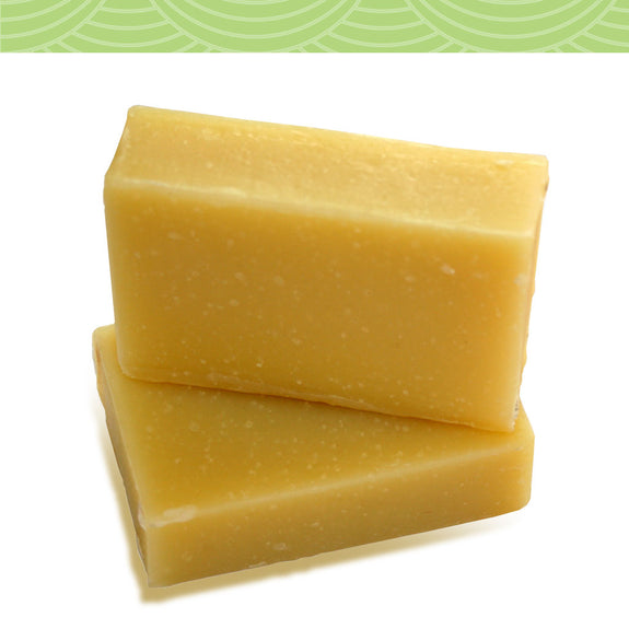 Unfragranced Castile Vegan Soap