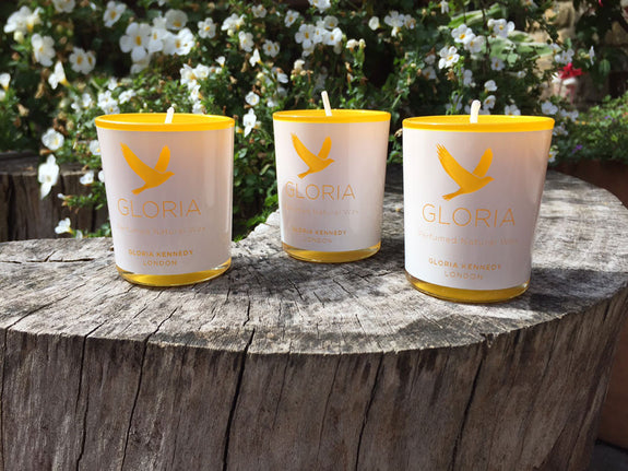 Scented Candles Gift Set Edition 1