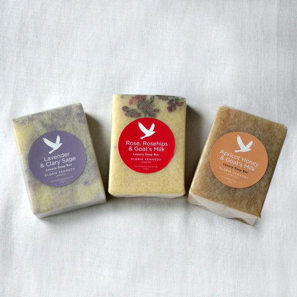 Gloria Kennedy Soap Gift Sets