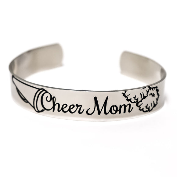 Cheerleading Cuff