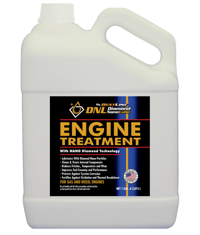 BestLine Oil Additive