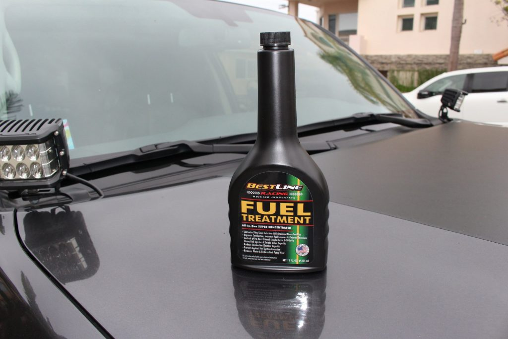 BESTLINE'S ALL-IN-ONE FUEL TREATMENT + DIAMOND NANO-LUBE REVIEW: INCREASE FUEL ECONOMY & REDUCE EMISSIONS ON ALL YOUR VEHICLES