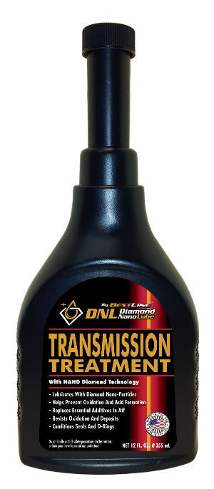 Best Transmission and Gearbox Treatment