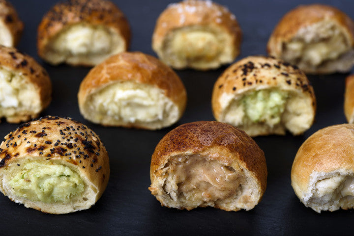 "Buzzfeed: How Starbucks, QVC, And ""Shark Tank"" Made Bagel Balls A Thing"