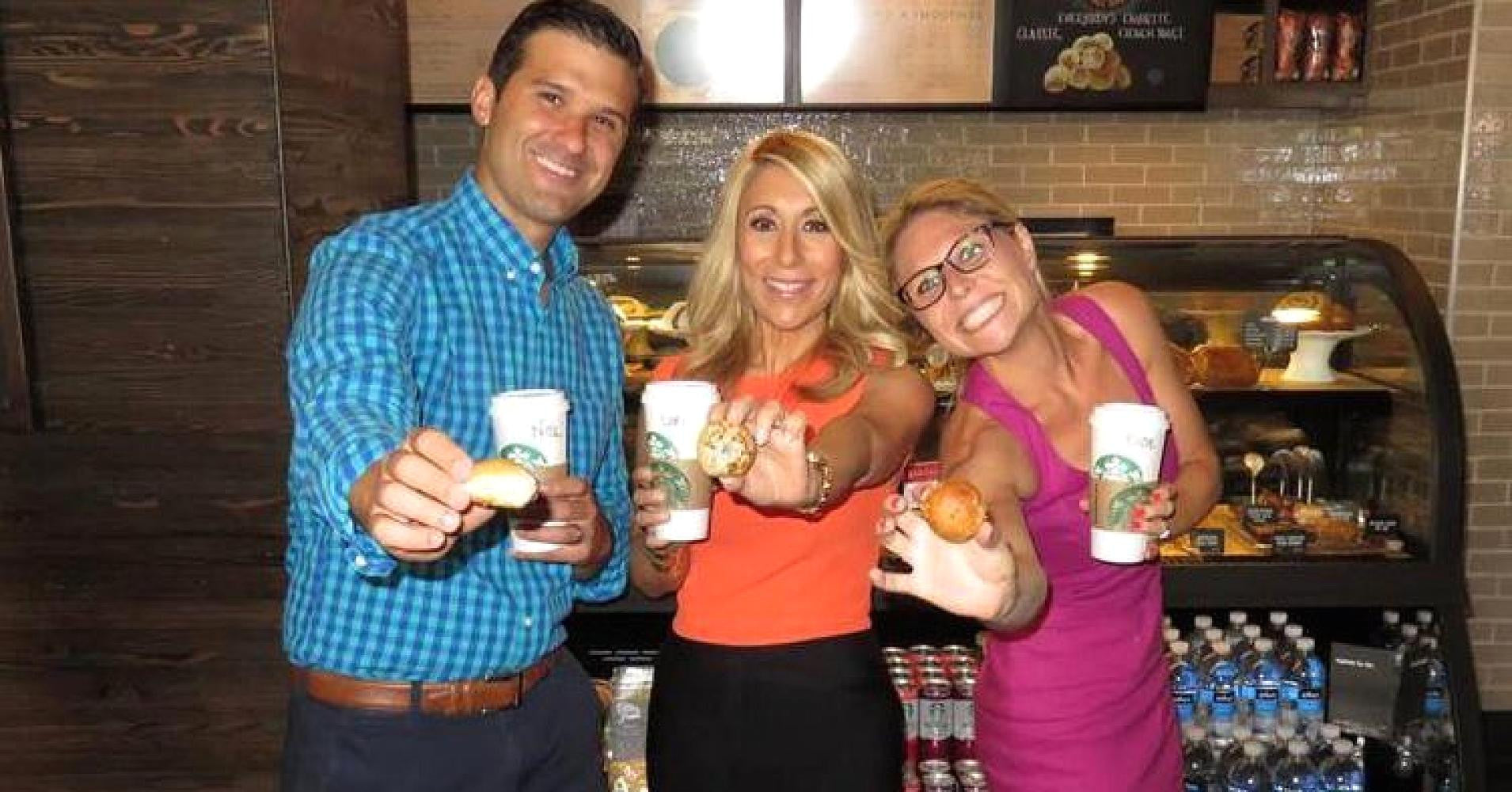 CNBC: How 'Shark Tank' helped this bagel company hit $2 million and get a deal with Starbucks