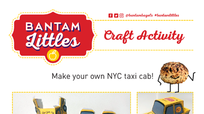 Taxi Cab Craft