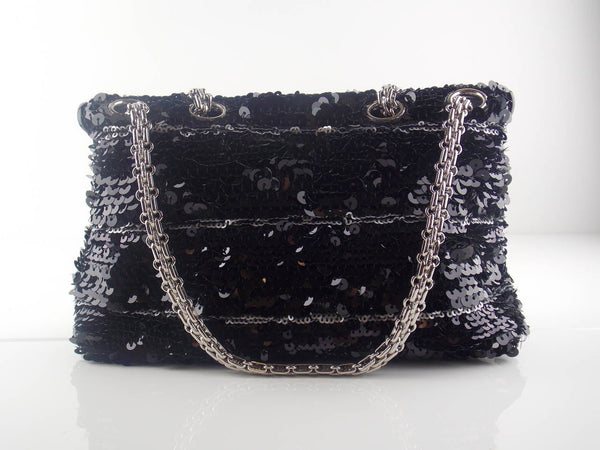 Chanel 'Reissue Embellishment Purse'