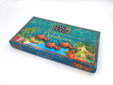 Hawaiian Dolphin Macadamia Nut Milk Chocolate 8oz