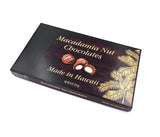 Ed and Don's Milk Chocolate Macadamia Nuts 8 oz