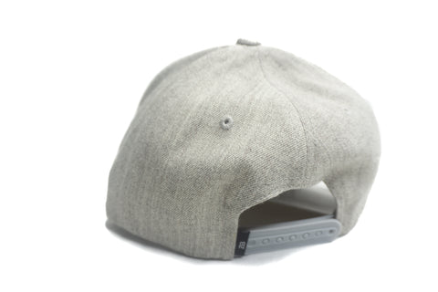Snap Back (grey)