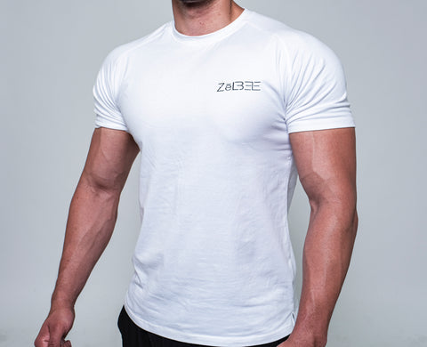 Performance WYZ Shirt (White)