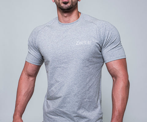 Performance WYZ Shirt (Grey)