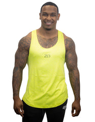 Macro Performance Stringer Highlighter