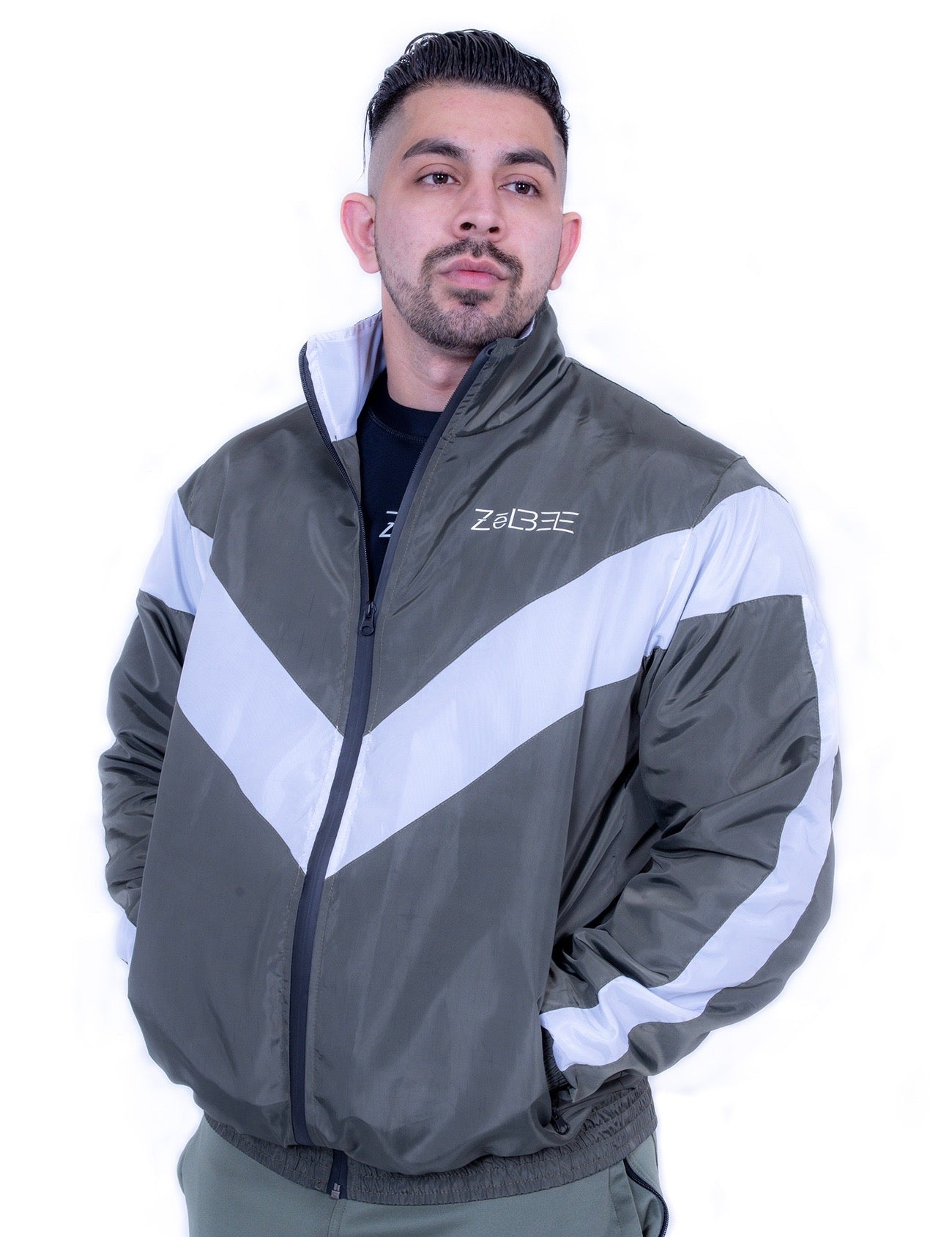 RTRO Windbreakers
