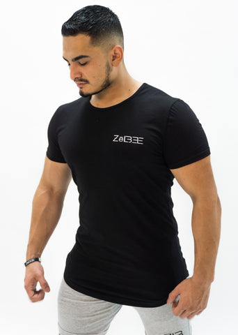 RES Lifestyle Scoop Neck (BLACK)