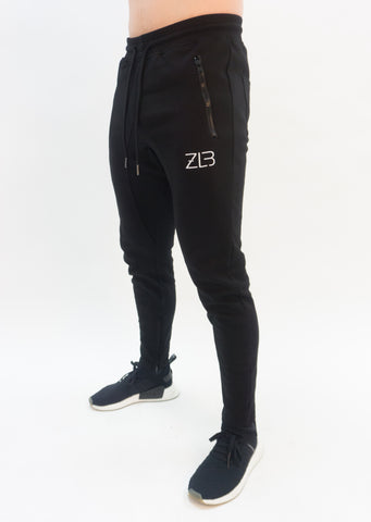 Apollo Track Joggers (BLACK)