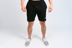 RES Vaportec Shorts (Black)