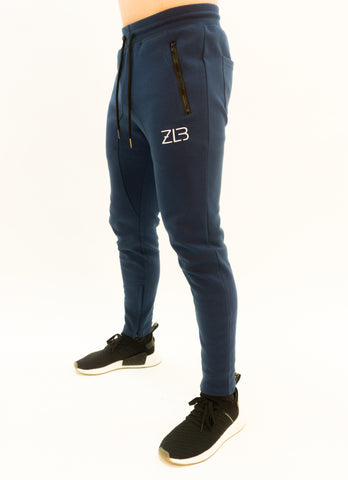 Apollo Track Joggers (BLUE)