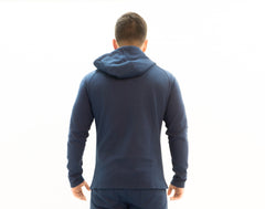 Apollo Track Sweater (BLUE)