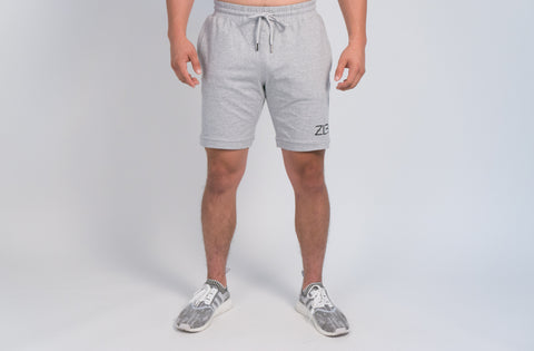 RES Vaportec Shorts (Grey)