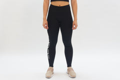RES Vaportec Leggings (Black)